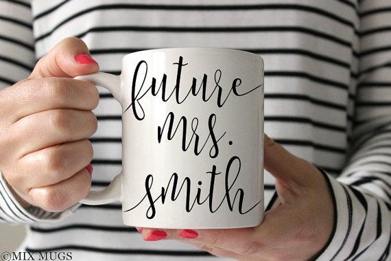 Futurs Mrs. Mug
