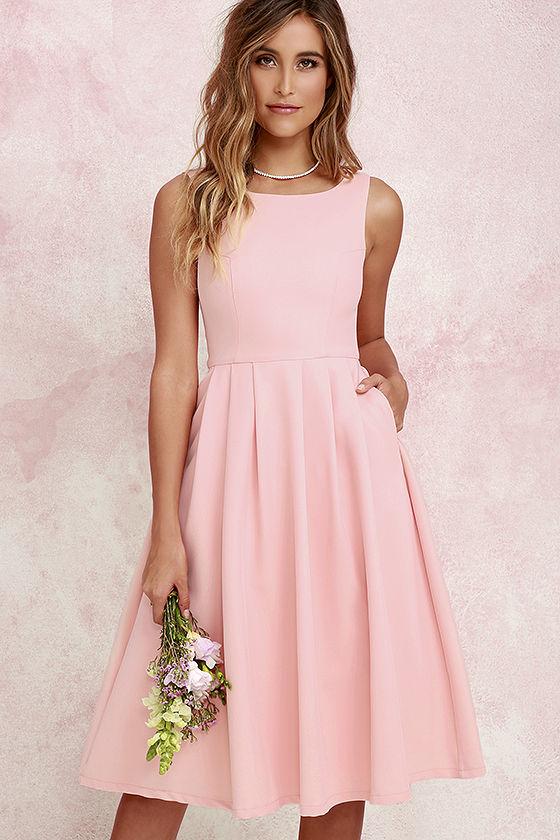 Lulus Dress 3