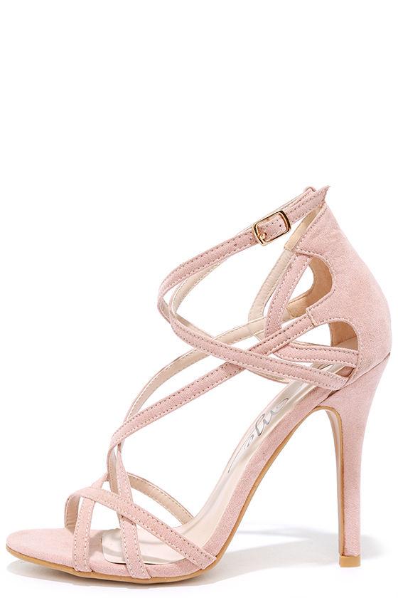 Lulus Shoes 1