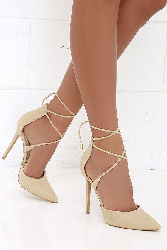 Lulus Shoes 2