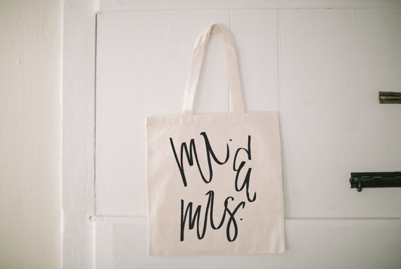 Mr Mrs Tote