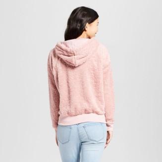 pink sherpa 2
